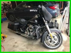 #Forsale Street Glide #Auction @$12,100.00