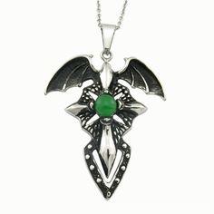 wholesale mens silver CZ pendant,silver zirconia pendant,wholesale cz pendant,cz mens pendant