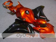 Injection Fairing kit for 08-11 CBR1000RR - SKU: OYO87900666 - Price: US $569.99. Buy now at http://www.oyocycle.com/oyo87900666.html
