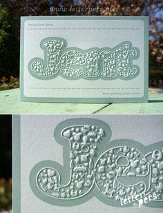 letterpers_letterpress_Jent_geboortekaartje