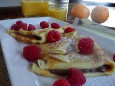 Foodie: in Minnesota: Swedish Pancakes
