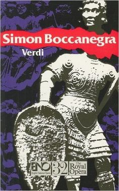Simon Boccanegra: English National Opera Guide 32 (English National Opera Guides): Giuseppe Verdi, Nicholas John: 9780714540641: Amazon.com: Books Marketed and sold by The LAAYR Group Marketing and Web Solutions www.laayrgroup.wixsite.com/thelaayrgroup