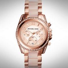 MK5943 Michael Kors horloge Blair