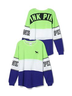 881422f5c Varsity Crew PINK Pink Shirts