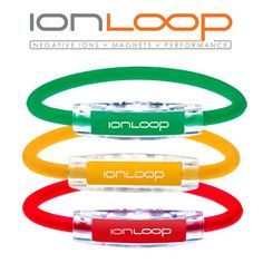 Ion magnetic bracelets in Masters colors. Augusta Golf, Bracelets For Men, Masters, Good Things, Colors, Clothes, Master's Degree, Outfits, Clothing