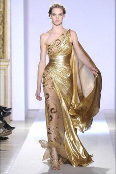 Para ponerme hoy: Bolsos y vestidos dorados
