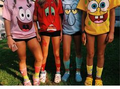 diy Halloween Costumes for teens - Easy/ Last Minute DIY Costumes Cute Group Halloween Costumes, Cute Costumes, Vsco Girl Halloween Costume, Group Of 3 Costumes, Cute Best Friend Costumes, Costume Ideas For Groups, Halloween Stuff, Bff Costume Ideas, Last Minute Costume Ideas