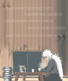 """Naruto Shippuden » Fanart + <3 » Quote + GIF 
