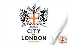 20 Major City Logos Revamped - Before and After