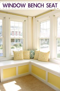 Dreary to Cheery Family Room Makeover {Knock It Off} - East Coast Creative Blog