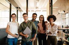 10 Essential characteristics of successful entrepreneurs