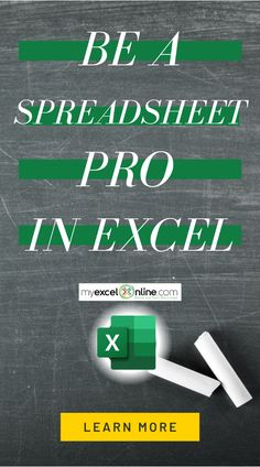 Excel Cheat Sheet, Job Interview Answers, Microsoft Excel Formulas, Excel For Beginners, Excel Hacks, Excel Budget Template, Business Notes, Pivot Table, Microsoft Office Programs