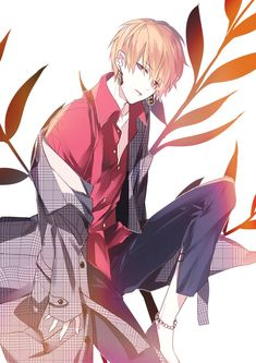 Marvelous Learn To Draw Manga Ideas. Exquisite Learn To Draw Manga Ideas. Hot Anime Boy, Anime Boys, Cool Anime Guys, I Love Anime, Manga Drawing, Manga Art, Wie Zeichnet Man Manga, Handsome Anime, Anime Kunst