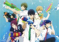 O gosh I LOVE this OVA SO MUCH!! So Hilarious