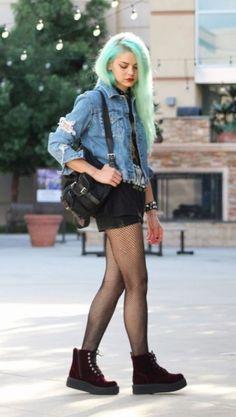 ClioMakeUp-trend-calze-rete-come-indossarle-ritorno-moda-stile-rock-bon-ton-13