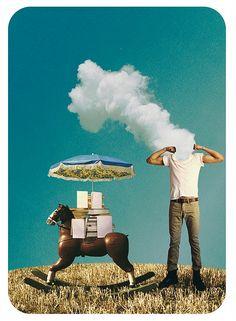 Terrific Collage Artworks by Raintree1969   Abduzeedo   Graphic Design Inspiration and Photoshop Tutorials