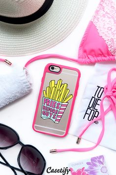 Click through to see more 2016 Summer Collection iPhone 6 case designs >>> https://www.casetify.com/collections/summer/ | @casetify