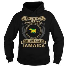 Live in the Philippines - Made in Jamaica - Special
