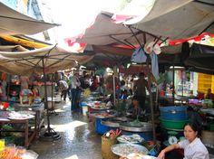 Ho Chi Minh City Market
