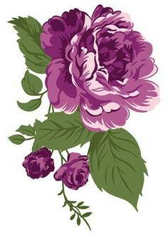 69 ideas for tattoo sleeve floral vintage flowers Vintage Blume Tattoo, Vintage Floral Tattoos, Vintage Flower Tattoo, Floral Vintage, Flower Tattoo Designs, Vintage Flowers, Flower Tattoos, Rose Tattoos, Tattoo Vintage