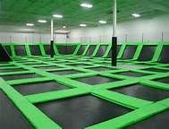 trampoline park - have to do it! ARKANSAS needs one of these.