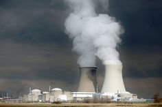 Mapped: The world's nuclear power plants - Carbon Brief