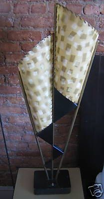 Comes in a floor lamp, too (original pinner)  -  Majestic lamps