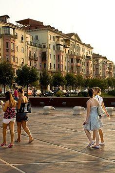 Tirana, Albania | by miraud