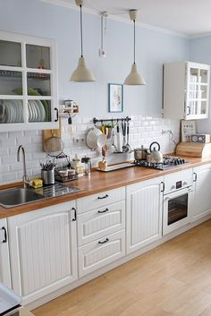 Luxury Ivory Kitchen Cabinets What Colour Countertop