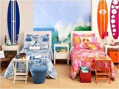 Decoração para quarto de criança: Menino e menina junto! - http://www.quartosdemeninos.com/decoracao-para-quarto-de-crianca-menino-menina-junto/