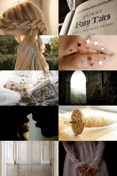 Sleeping Beauty Aesthetic ; requested by @lovely-lavendar-skies