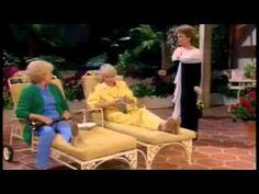 Golden Girls Tribute - R.I.P Estelle Getty, Bea Arthur, Rue McClanahan - YouTube