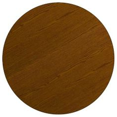 Flash Furniture XU-A48-RND-OAK-H-A-GG 48 Round Activity Table with 1-1/4 Thick High Pressure Oak Laminate Top and Standard Height Adjustable Legs  Review Buy Now