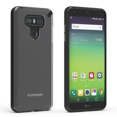 We just added a new product that you're gonna love: PureGear Slim She... http://www.myphonecase.com/products/puregear-slim-shell-lg-g6-case-clear-black?utm_campaign=social_autopilot&utm_source=pin&utm_medium=pin