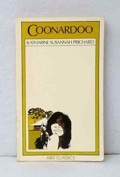 Coonardoo by Katharine Susannah Pritchard vintage paperback Australian novel Writing Numbers, Acceptance, Novels, Australia, Vintage, Ebay, Vintage Comics, Primitive, Romance Novels