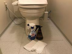 トイレは御不浄の場所でありながら、神様がいるとか金運アップにつながるなどの言い伝えがある場所でもあります。ひざまずき、汚れた便器を掃除していると不思議と謙虚な気持ちになっていくのを感じませんか。そんな不思議空間トイレ、便利な道具を使って隅々まで徹底的に綺麗にしちゃいましょう。きっと何かいいことがあるはず!