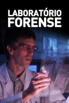 Laboratório Forense