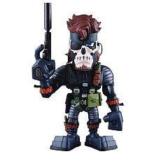 Vinyl Collectible Dolls VCD Metal Gear Solid 3 Naked Snake zombie face paint ver. ** Find out more about the great product at the image link.(It is Amazon affiliate link) #company