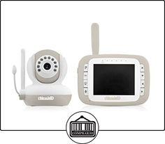 Digital monitor de vídeo Chipolino Visio  ✿ Vigilabebés - Seguridad ✿ ▬► Ver oferta: http://comprar.io/goto/B00OEBJLM4