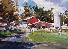 David Taylor watercolors - Google Search