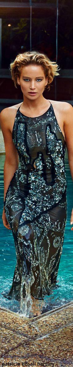 Jennifer Lawrence for Vanity Fair - 2015 jαɢlαdy