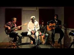 Ash King - Love Is Blind (unplugged) - for those of you who remember his work in Delhi-6's Dil Gira Dafatan