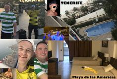 I am happy to say i will be going to Tenerife at the end of December this year. This will be my second time there as I went to Tenerife earlier this year and it was amazing, so I'm expectin… Tenerife, Blog Entry, I Am Happy, December, Holidays, Amazing, Travel, Im Happy, Holidays Events