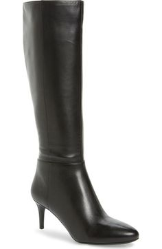 Via Spiga Anja Tall Boot (Women) available at #Nordstrom