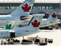 Air Canada va augmenter sa capacité dans l'ouest - Canoë