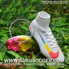 a97b141991d1 9 Popular Nike Mercurial Soccer images | Cleats, Football boots ...