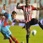 Campeonato de Primera División 2015: Estudiantes venció a Arsenal por 1 a 0