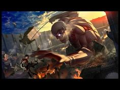 新劇の巨人 Shingeki no Kyojin Soundtrack Attack On Titan OST Mix - YouTube