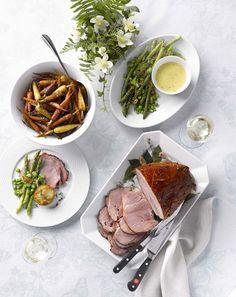 Easter Dinner Menu | Williams-Sonoma Taste