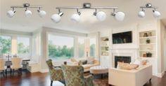 Osvježite vaš enterijer jednim od moderno dizajniranih i visoko kvalitetnih Mass Light lustera.